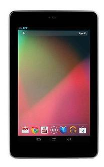 ASUS Google Nexus 7 Tablet  2012 Model