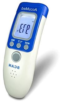 AccuMed AT2102 Non-Contact, Instant-Read Handheld Infrared