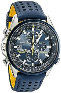 Citizen Men's AT8020-03L Blue Angels World A-T Eco-Drive