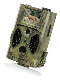 Amcrest ATC-1201 12MP Digital Game Cam Trail Camera with