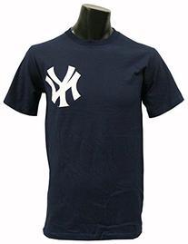 Majestic Athletic Majestic Youth Mlb Ny Yankees Logo T-Shirt
