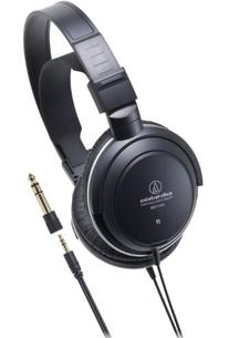Audio-Technica ATH-T200 Closed-Back Dynamic Monitor