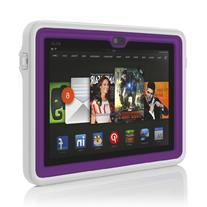 "Atlas Waterproof Case for Kindle Fire HDX 7"" by Incipio,"