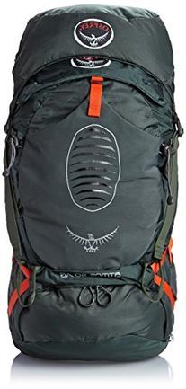 OSPREY Atmos AG 50 Backpack, Graphite Grey Black L