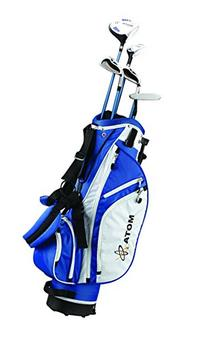 Founders Club Atom Complete Junior Golf Set, Youth 54-63""