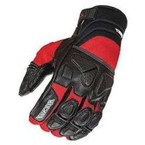 Joe Rocket Atomic X 2014 Gloves Red/Black 2XL