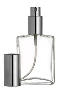 Riverrun Perfume Fragrance Cologne Atomizer Empty Refillable