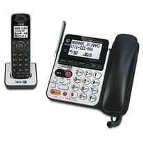 Attcl84100Us Phone Cl84100 Dect 60 Bk