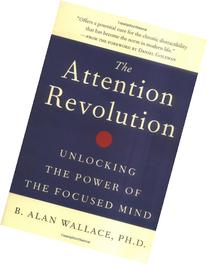 The Attention Revolution: Unlocking the Power of the Focused