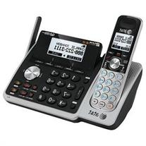 ATT ATTL88102 DECT 6.0 Expandable 2-Line Speakerphone with