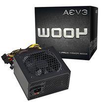 EVGA 400 N1, 400W, 2 Year Warranty, Power Supply 100-N1-0400