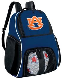 Auburn Soccer Backpack or Auburn Tigers Volleyball Ball