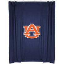 Auburn Tigers 72'' x 72'' Navy Blue Shower Curtain