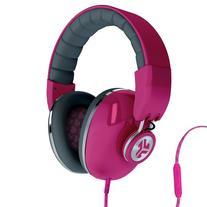 JLab Audio Bombora Over the Ear Headphones with Universal