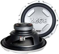 "2) NEW BOSS AUDIO Chaos CX122 12"" 2800 Watt Car Power"