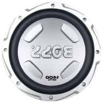 BOSS AUDIO CX122  Chaos Exxtreme 12 inch Single Voice Coil