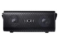 808 Audio HEX XL Bluetooth® Wireless Speaker- Black