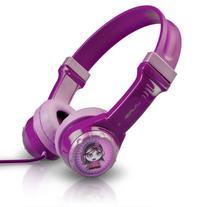 JLab Audio JBuddies Kids- Volume Limiting Headphones,