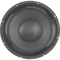 McLaren Audio MLM10B 10-Inch 500-Watts Mid Bass Woofer