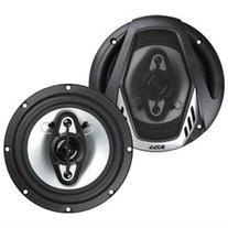 BOSS AUDIO NX654 Onyx 6.5 4-way 400-watt Full Range Speakers