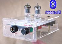 Nobsound® Audio Receiver Bluetooth Transparent Chassis