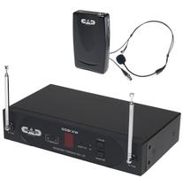 CAD Audio StagePass WX1210HW - Wireless Headworn Microphone