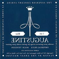 Augustine AUGIMPBLUSET  Nylon Classical Guitar Strings,