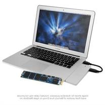 OWC 480GB Aura Pro 6G SSD Upgrade Kit for MacBook Air 2010-
