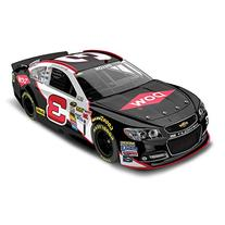 Austin Dillon #3 Dow Automotive 2014 Chevy SS NASCAR Diecast