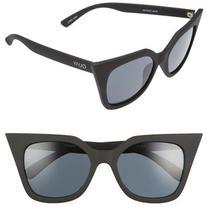 Women's Quay Australia Harper 53Mm Cat Eye Sunglasses