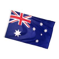 Online Stores Australia Printed Polyester Flag, 3 by 5-Feet
