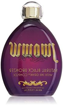 Australian Gold JWOWW Natural Black Bronzer with Ink-Drink