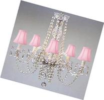 New! Authentic All Crystal Chandelier Lighting Chandeliers