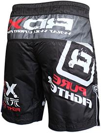RDX MMA UFC Clothing Training Shorts Cage Fighting Martial