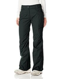 686 Women's Authentic Patron Insulated Pant, Large, Black