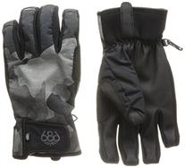 686 Men's Authentic Surface Pipe Gloves, Hunter Canvas Camo