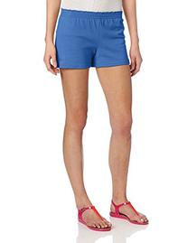 Soffe Women's Authentic Low-Rise, Bright Cobalt, X-Small