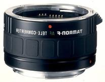 Tamron Auto Focus 2X Teleconverter for Canon Mount Lenses