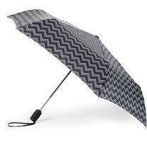 Shedrain Auto Open & Close Printed Umbrella