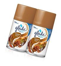 Glade Sense & Spray Hawaiian Breeze Refill, Fits in Holder