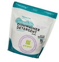 Grab Green Natural Automatic Dishwashing Detergent Powder,