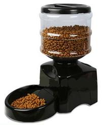 TechnoPet Large Automatic Pet Feeder Electronic Programmable