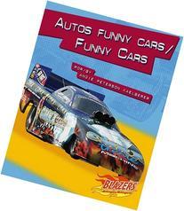 Autos funny cars/Funny Cars