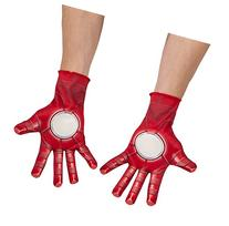Avengers 2 Age of Ultron Child's Iron Man Gloves
