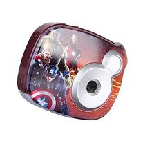 "Marvel Avengers ""Age of Ultron"" 2.1 MP Digital Camera with 1"