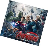 Marvel's Avengers: Age of Ultron: The Art of the Movie