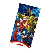 Marvel Avengers Age of Ultron Beach Towel