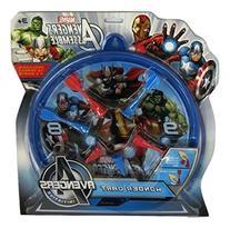 Marvel Avengers Assemble Wonder Dart Game