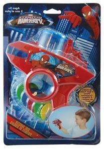 Marvel Avengers Hero Disc Blaster Gun