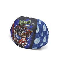 Marvel Avengers Toddler Nylon Bean Bag, 18-Inch